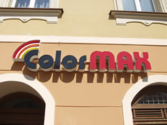 Colormax Cheb