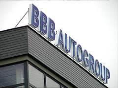 BBB AUTOGROUP - detail